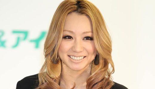 倖田來未が2人目の子供をおろすに至った経緯とは?第一子は何歳で名前はキラキラネーム?画像あり!