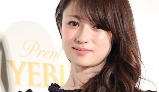深田恭子はなぜ結婚しない?そもそも出来ない理由がある?噂になった彼氏の情報なども含めてまとめてみた