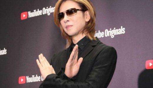 YOSHIKIは結婚しないと決めているが噂になっている女性がいる?他にも結婚が噂になった彼女まとめ
