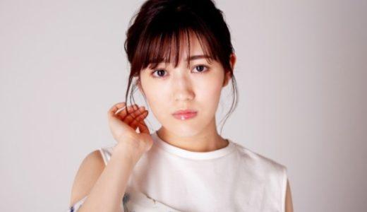 渡辺麻友の現在は女優をしている!さらに整形で顔がヤバく別人という噂も!AKB48卒業後の活動を調査してみた