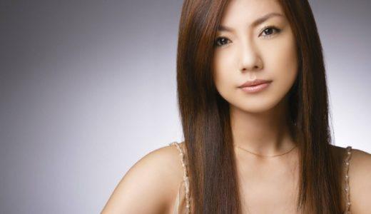 島谷ひとみは現在も歌手活動を続けていてまだ結婚していない!しかしフライデーでスクープされた彼氏と同棲している?