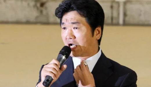 島田紳助の芸能界へ復帰する計画が進められていた!果たしてその内容は?