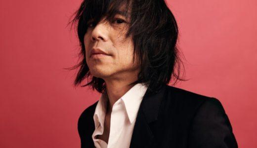 宮本浩次は結婚していなくてまだ独身だが川上未映子にラブコールを送っている?さらに過去には彼女と事件があった