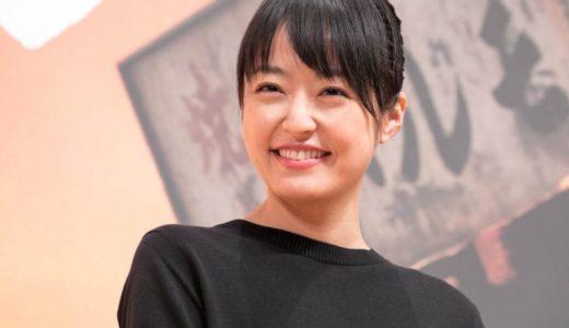 井上真央は現在も女優として活動しているが一時期TVから消えた理由は松本潤と結婚するためだった!その真相と活動内容まとめ