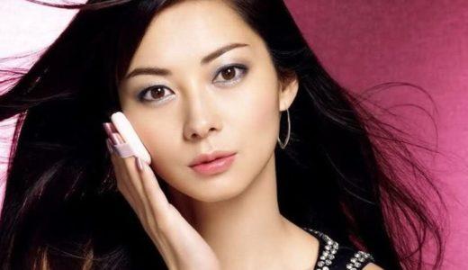伊東美咲は現在モデルとして活動していて変わらず美しく画像あり!テレビで見なくなった理由や住まいなどを徹底調査