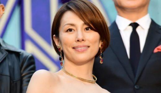 米倉涼子は今年(2020年)で45歳になるが年齢を重ねるごとに綺麗になっているが秘訣はあるのか?