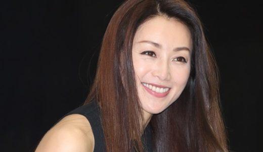 酒井法子は現在(2020年)ライブやディナーショーメインの活動をしている!中国では女神と言われている?真相まとめ