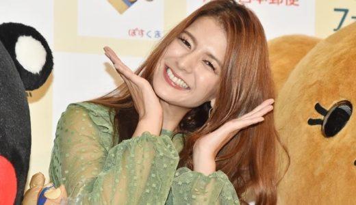 スザンヌは2020年現在熊本に住んでいてタレントとして活動中!再婚に焦っているという噂は本当?