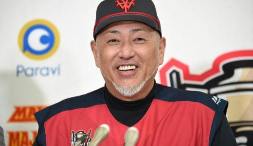 清原和博は2020年現在監督として復帰しているが逮捕され薬物疑惑が再浮上!活動内容や真相を徹底調査