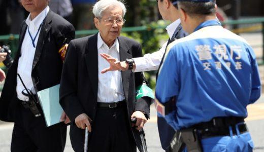 飯塚幸三は2020年現在も逮捕されず自宅では取材を拒否している!さらに初公判では無罪を主張している