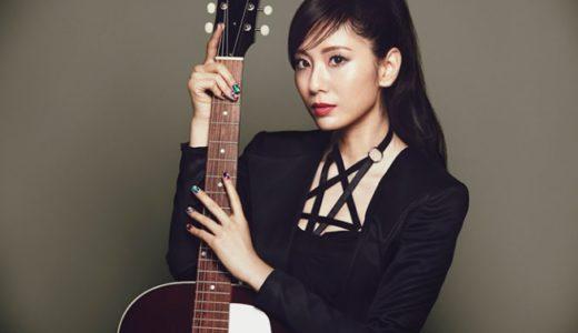 麻美ゆまは2020年現在ガンを克服し音楽活動をメインに活動中!復帰後の活動内容を徹底調査