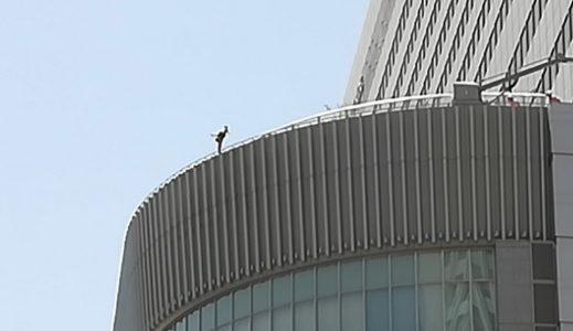 大阪駅大丸梅田ビルで飛び降り自殺をした女性は本当に女子高生?事件の真相や経緯をまとめてみた