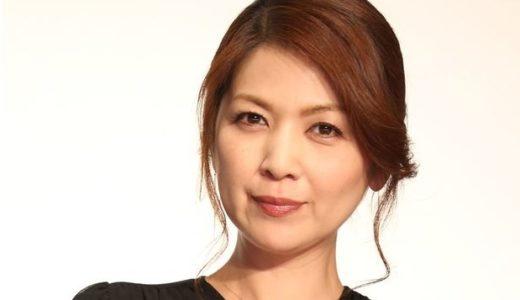 飯島直子は2020年現在も女優として活動中だが消えた理由はホストだった?家族関係など今の状況まとめ