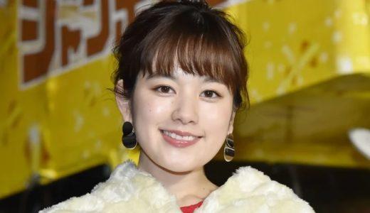 筧美和子の胸のサイズはGカップだった!そして形が悪いことでコンプレックス!真相を徹底調査