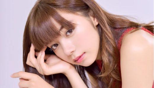 池田エライザの胸は驚異のGカップだが豊胸しているって本当?真相とスリーサイズなど徹底調査