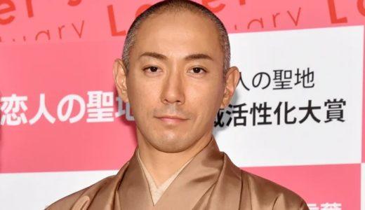 市川海老蔵に子供が2人生まれていて長女は舞踊家で長男は歌舞伎!そして隠し子は18歳で今も会っている?