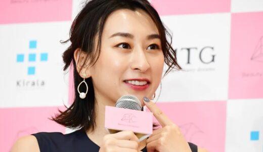 浅田舞が結婚していなくて独身の理由は重過ぎるから?過去に交際していた彼氏との破局理由や結婚観を徹底調査