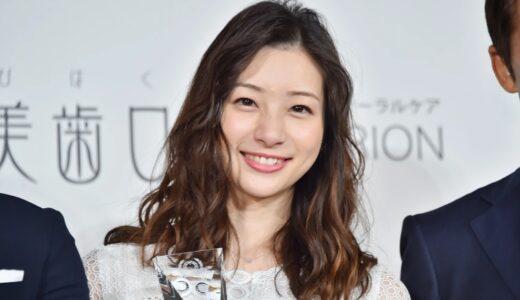 足立梨花は結婚どころか彼氏の噂もなく過去に交際していたのは川隅美慎だけ!独身の原因は2次元に恋してるから?