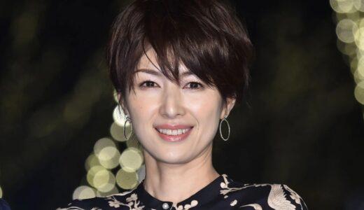 吉瀬美智子の元旦那は実業家の田中健彦だが今でも様々な事業で成功していて金持ち!そして復縁の可能性がある!