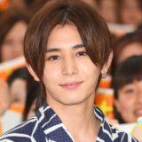 山田涼介の身長は164cmだがサバ読みしている可能性があるって本当?しかし低身長が理由で好感度がアップしている